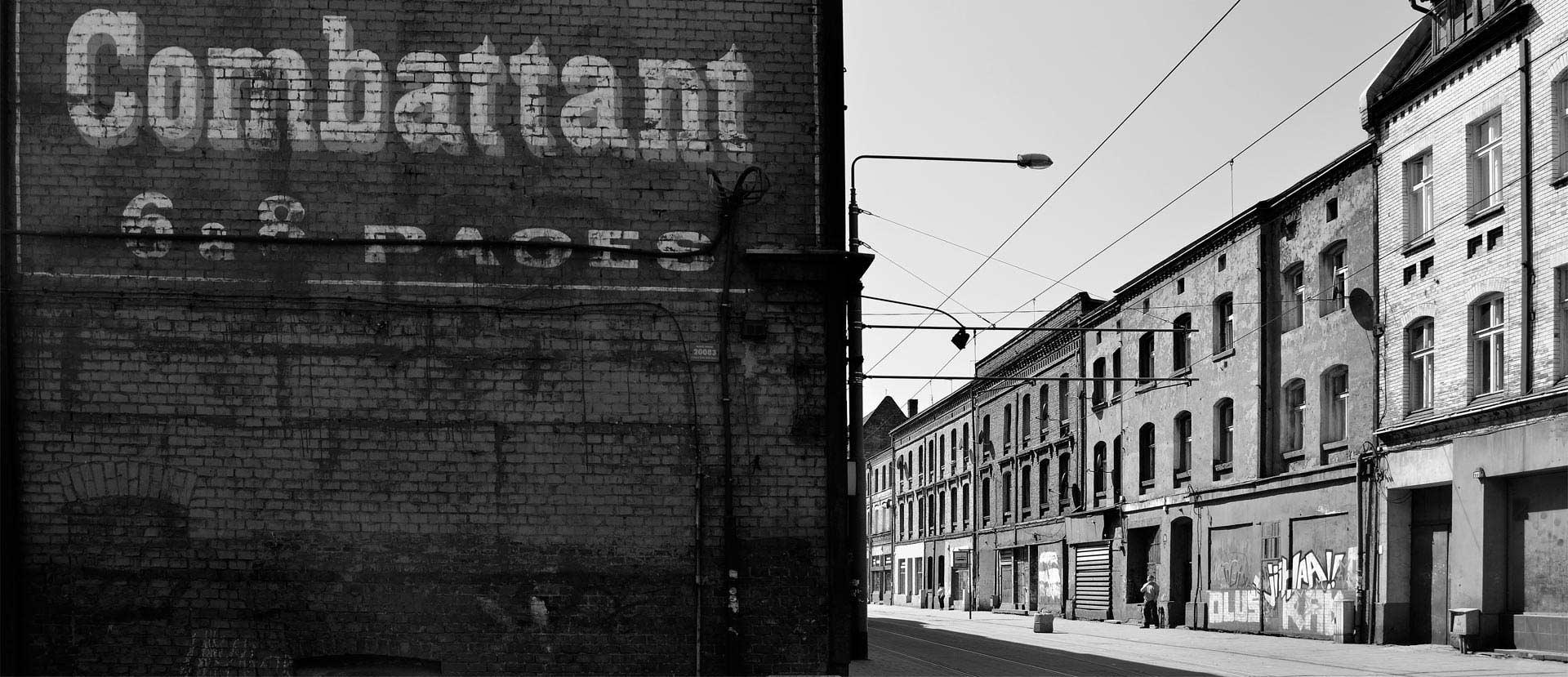 Dokumantarfotografie und Dokumentarfilm